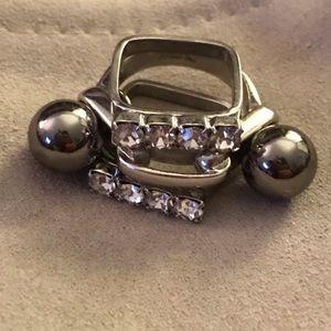 Joomi Lim ring